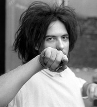 Robert Smith Londres 1985 1 Richard Bellia ©