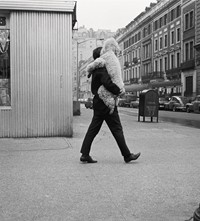 Joel Meyerowitz interview guide photography street