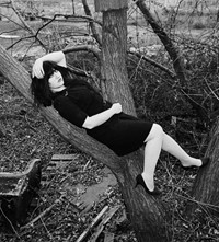 JULIA GORTON lydia lunch tree