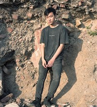 Zijun, part of 'He', C. Yan Wang Preston