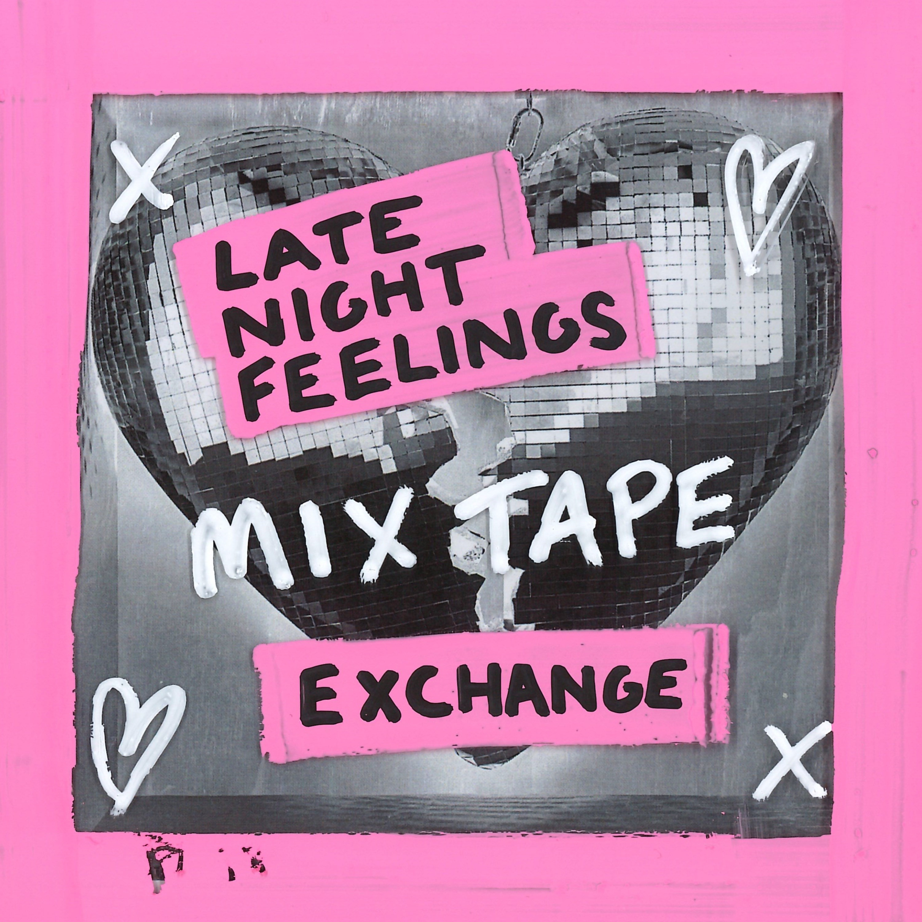 """Add Your Own """"Sad Bangers"""" to Mark Ronson's Mixtape Exchange"""
