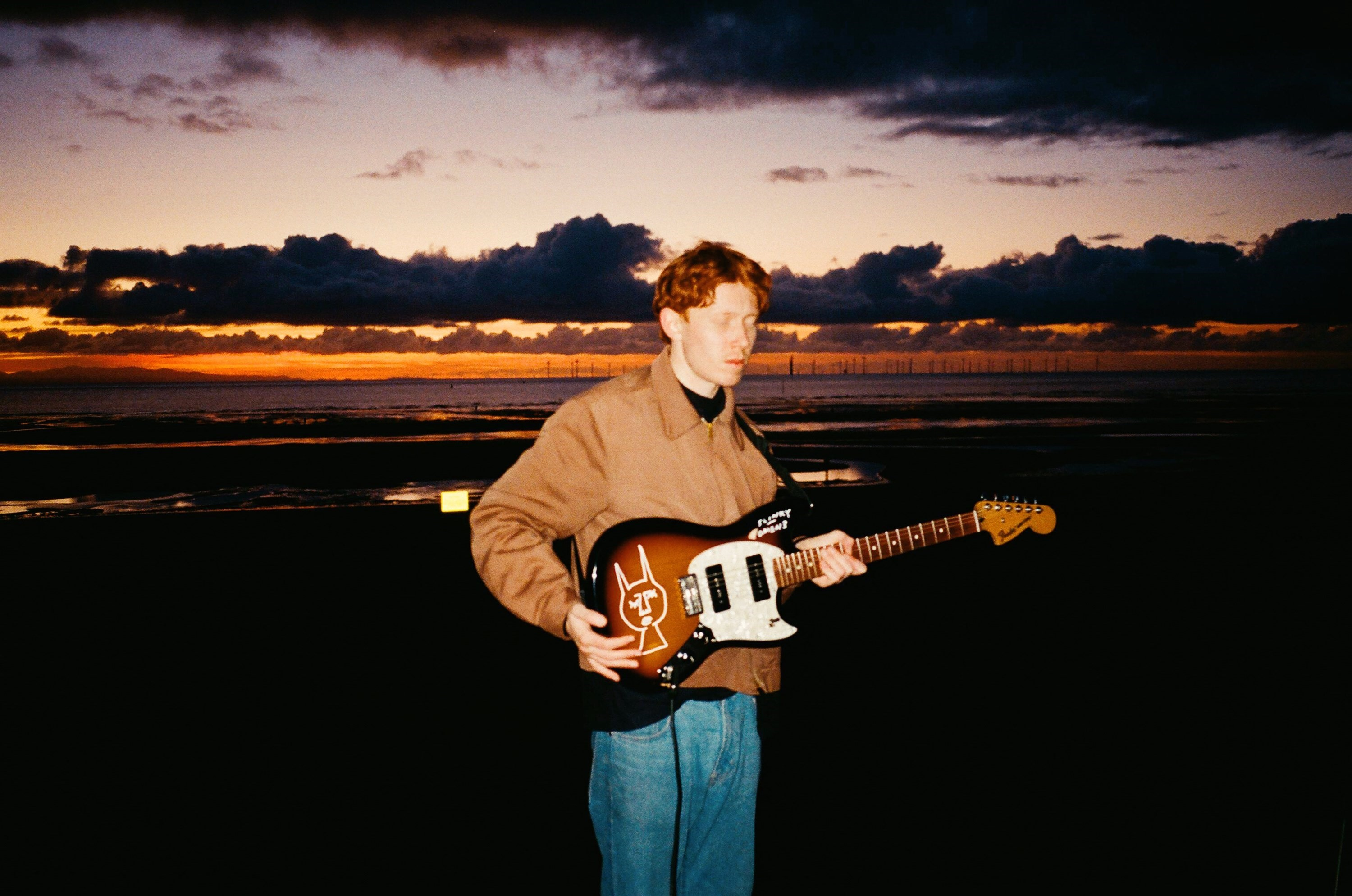 King Krule Debuts New Music and a Beautiful Short Film