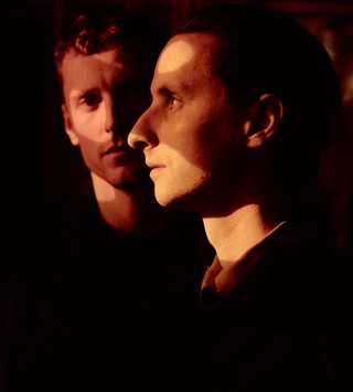 ICA These New Puritans Inside Rose 2019 George Jack Barnett