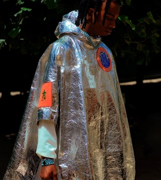 Louis Vuitton S/S19 Virgil Abloh first collection show