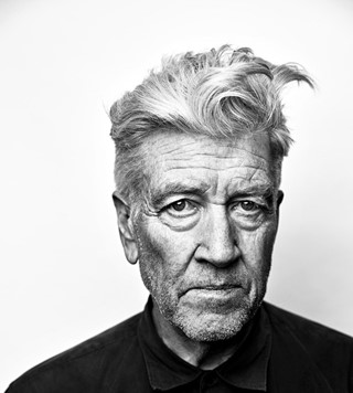 Lead image David Lynch by Josh Telles.1