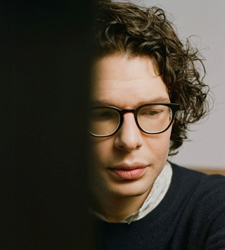 Simon Amstell Benjamin film 2019 interview
