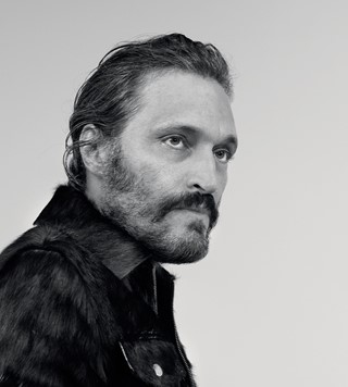 Vincent Gallo Another Man Magazine essay Collier Schorr 2018