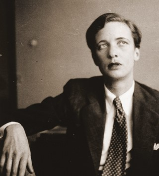 Annemarie Schwarzenbach fashion style icon Givenchy