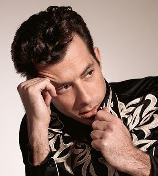 Mark Ronson Late Night Feelings Album Interview 2019