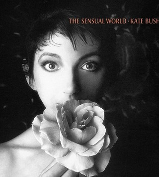The Sensual World, Kate Bush