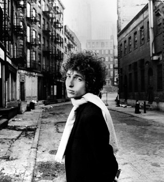 Bob Dylan young fashion style 60s 1960s Jerry Schatzberg