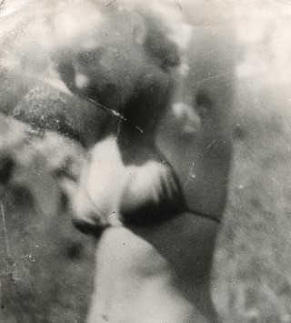 Miroslav Tichý photographer images unsuspecting women