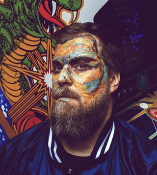 John Grant interview mental health Another Man magazine 2018