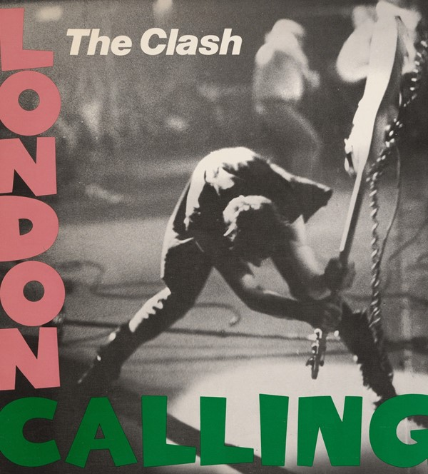 London Calling: A New Exhibition Celebrates The Clash's Era-Defining Album