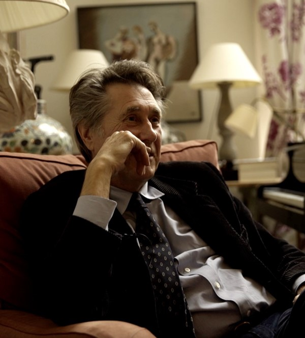 Bryan Ferry Announces New Record and 2020 Tour