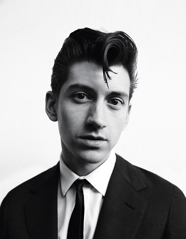 Why Alex Turner Is Modern Rock S Last True Icon Anotherman