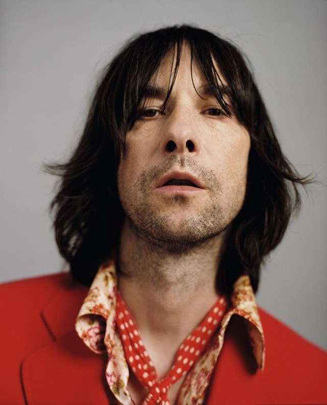 Bobby Gillespie Gives His Verdict on the Election | AnotherMan