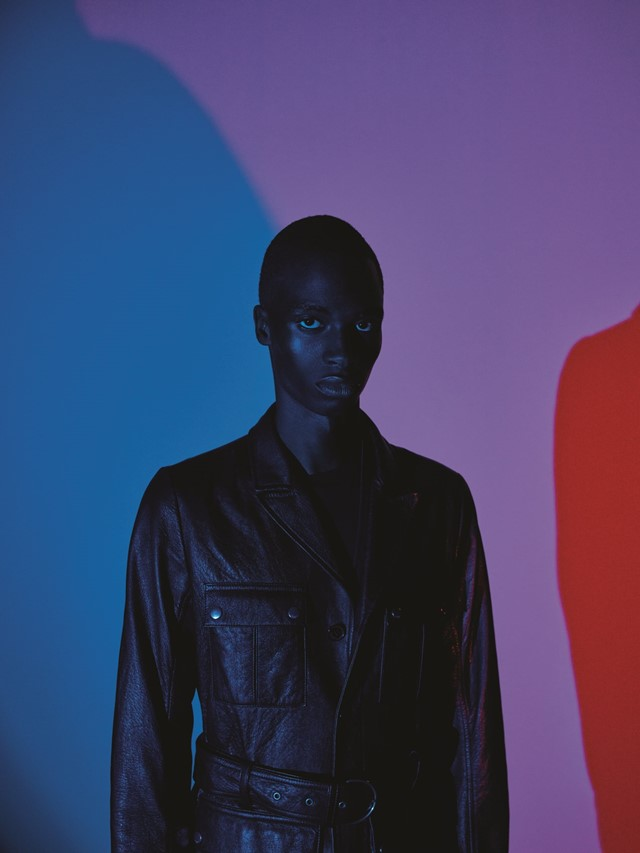 Another Man Viviane Sassen Ellie Grace Cumming