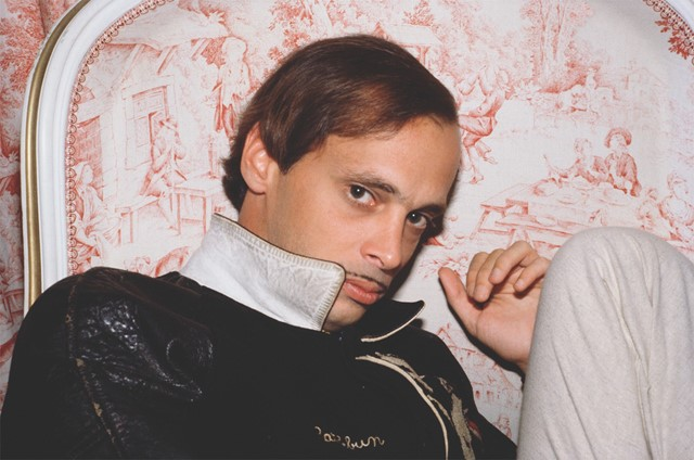 John Waters young Marcia Resnick photography 1970s 70s