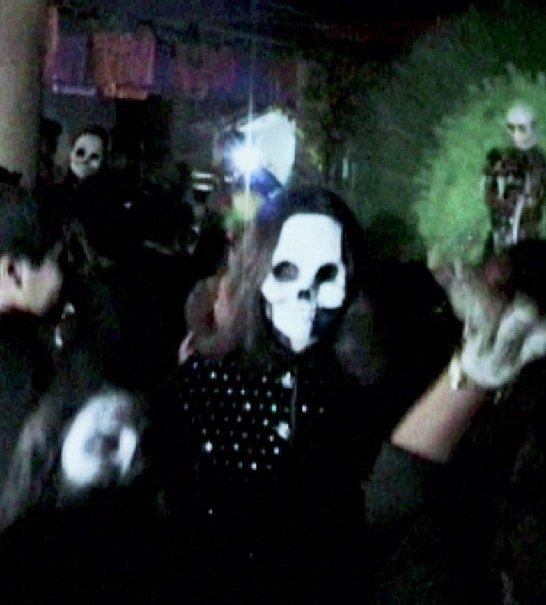 Watch a Film about Mexico City's Day of the Dead and Nightlife