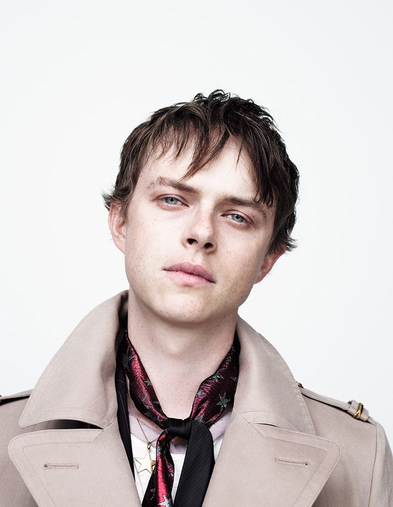 Dane DeHaan, Willy Vanderperre, Another Man Magazine