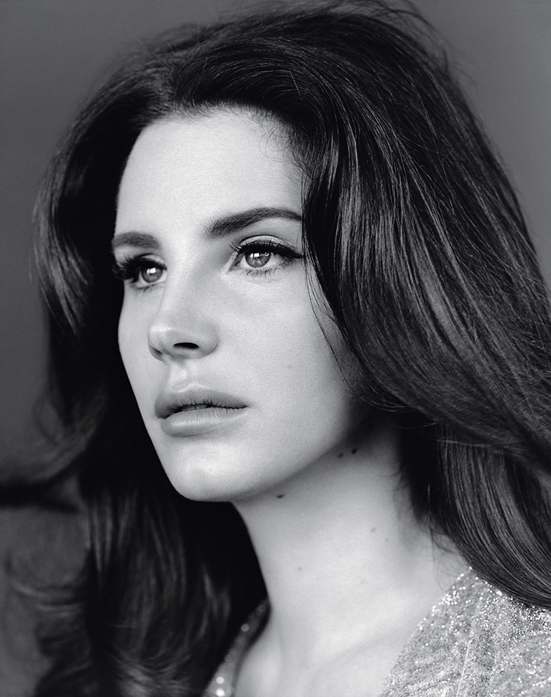 Sadness: Lana Del Rey\'s Top Ten Quotes | AnotherMan