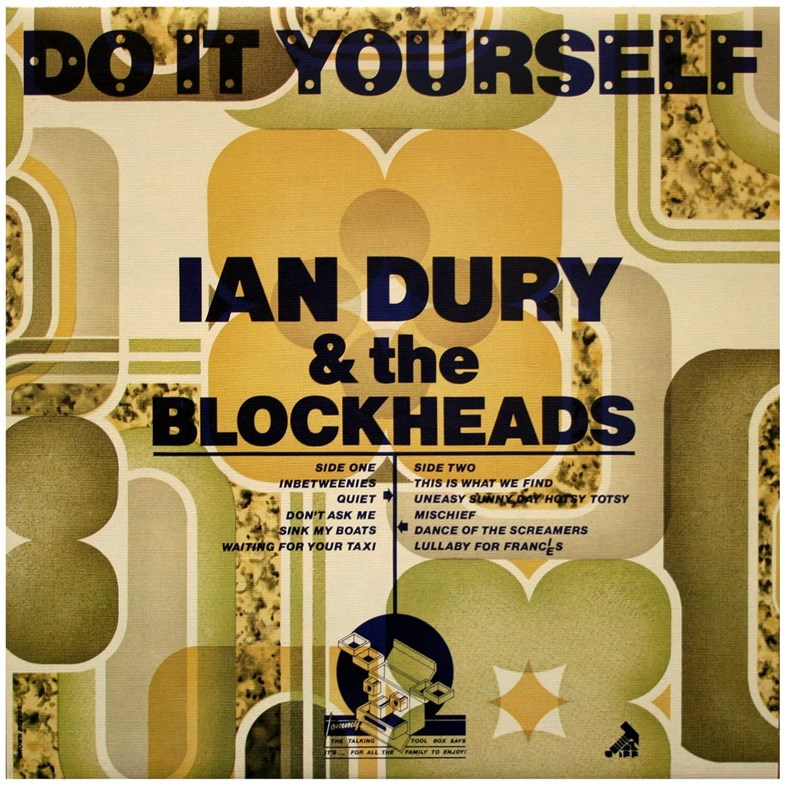Ian Dury and the Blockheads – Do it Yourself