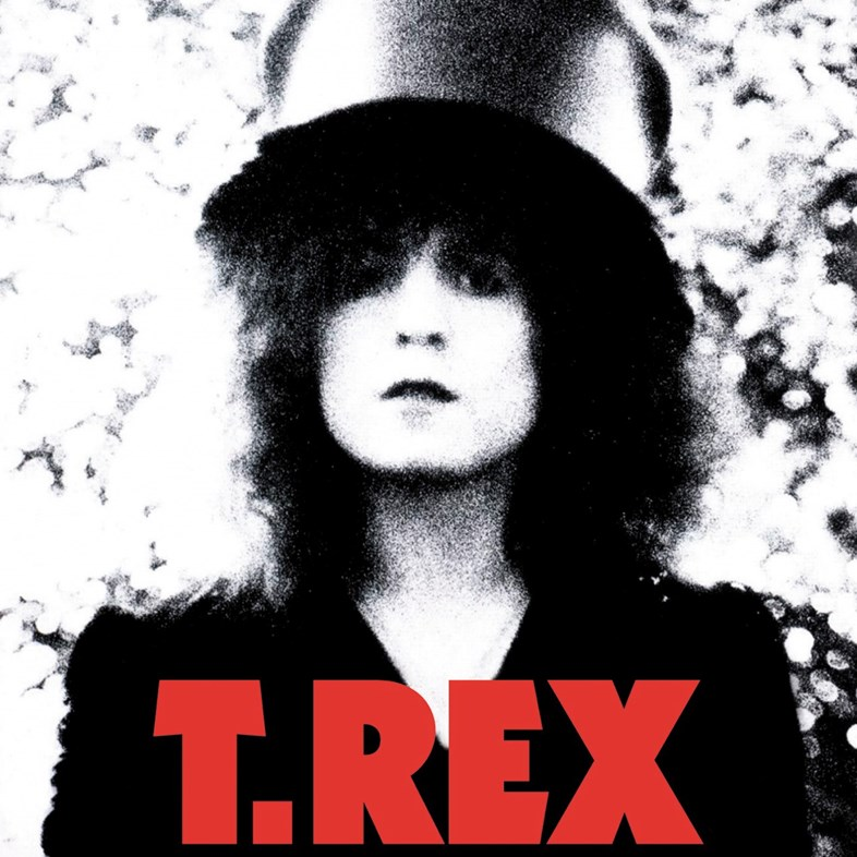 T-Rex – The Slider (1972)