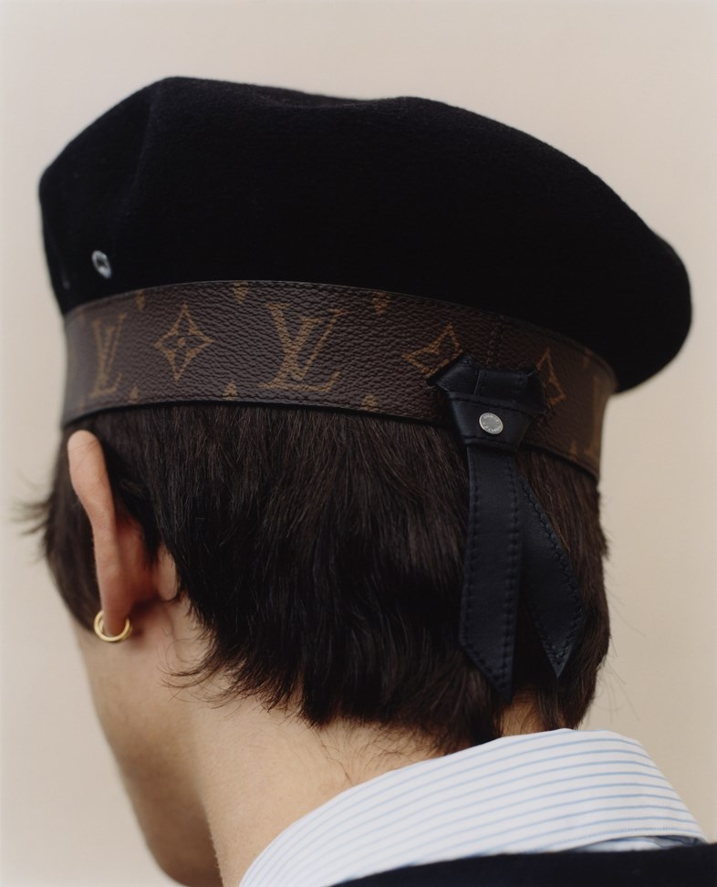How to Wear a Beret Another Man Guide Rachel Lamb Ben Scho