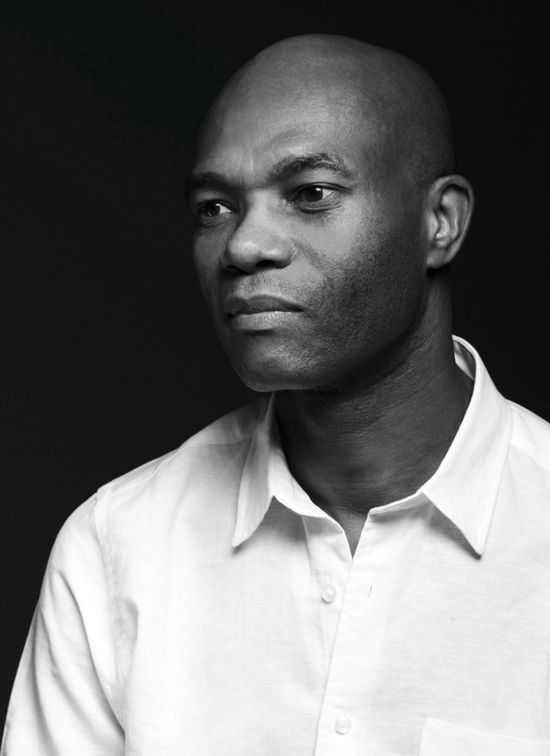 JOE CASELY-HAYFORD PRESS PROFILE BY BEN WELLER