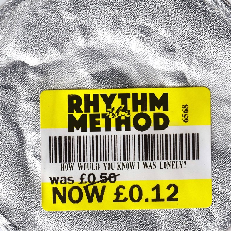 Meet The Rhythm Method, the Band Counting Elton John and Matt Healy as Fans