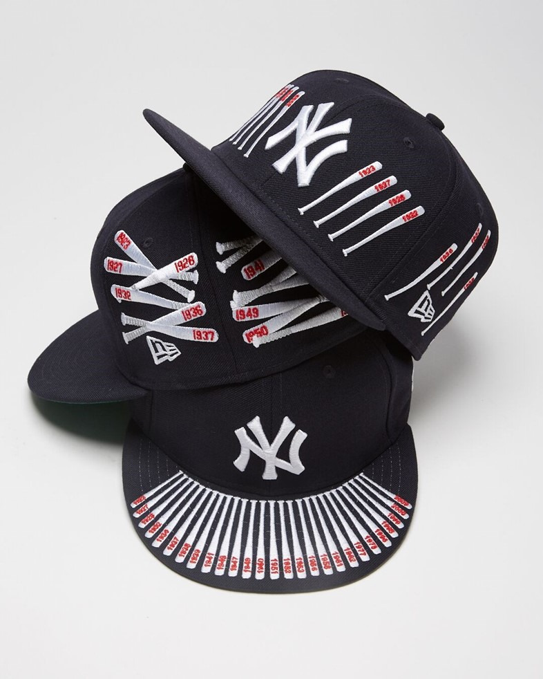 Spike Lee New Era Yankees