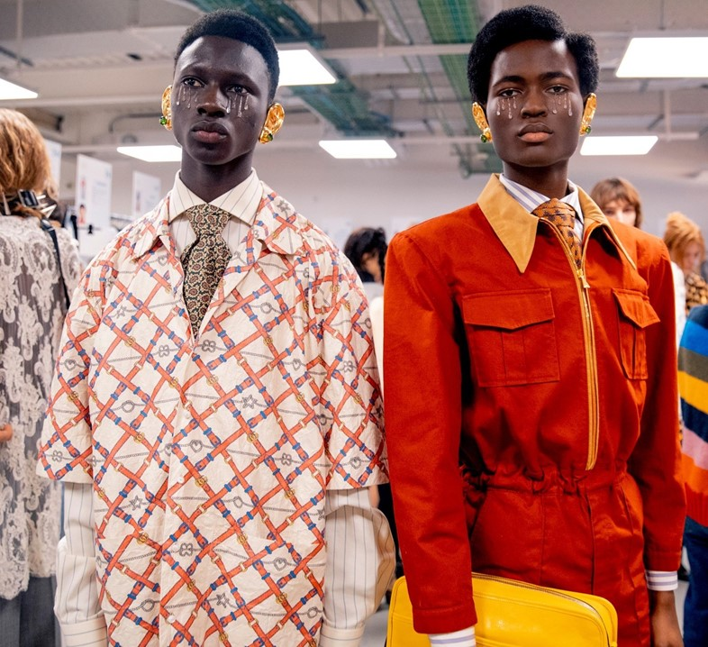 The Menswear Moments To Look Out for This Season