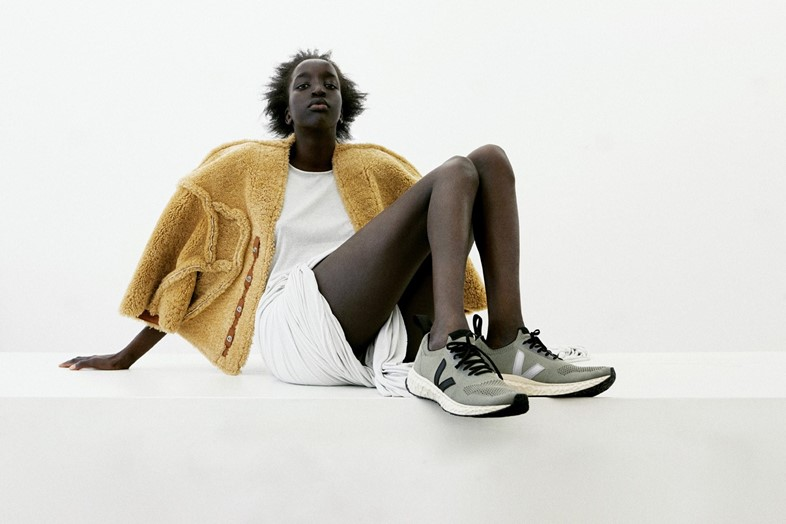 Rick Owens on Sustainability and His New Trainer Collaboration