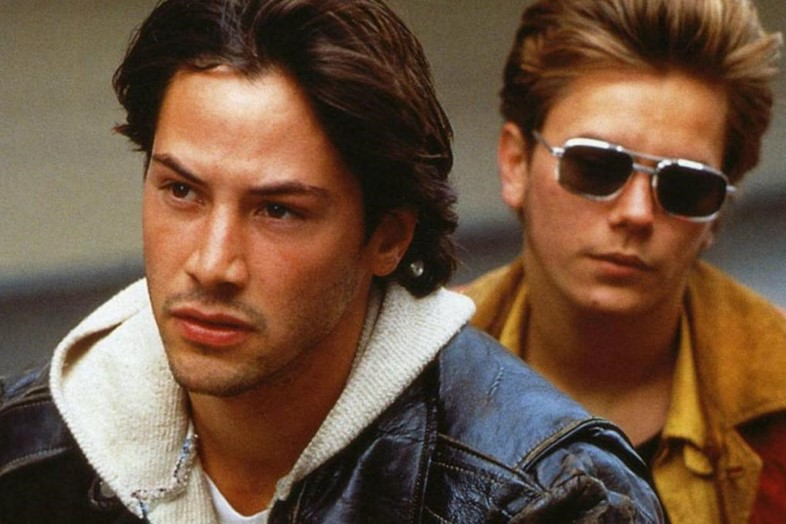 My Own Private Idaho, 1991 (Film still)