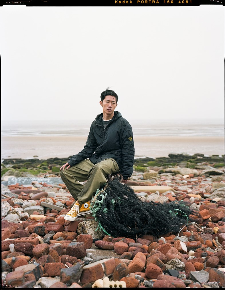A Tender Portrait of Masculinity Among Britain's Chinese Students