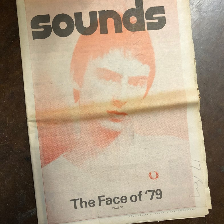 HYMAG Hyman Archive Magazines Subcultures
