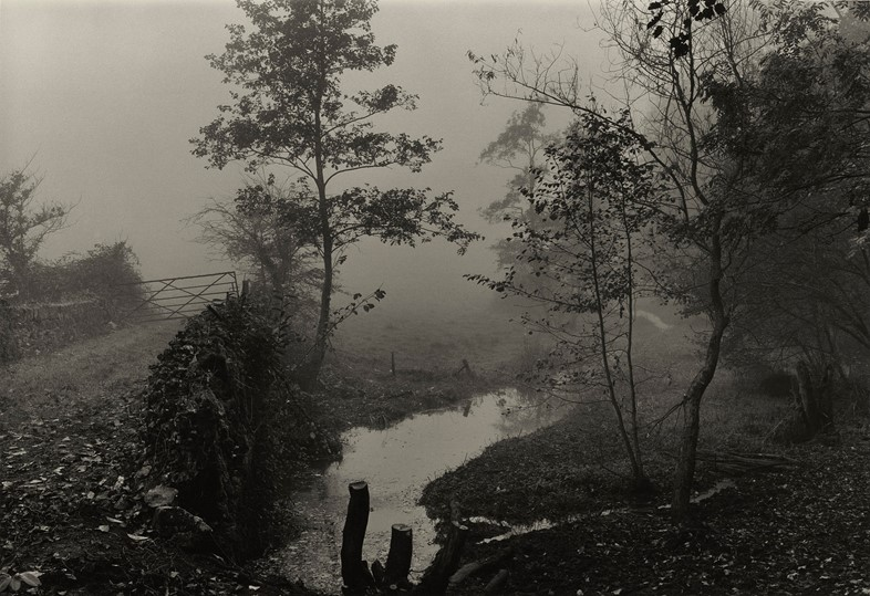 Don McCullin Hauser and Wirth Somerset