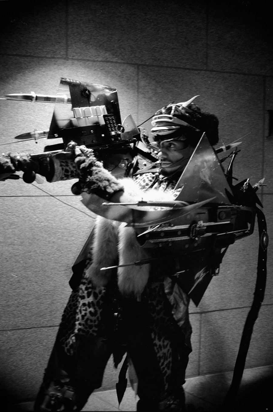 2.Brian Williams_Rammellzee_003
