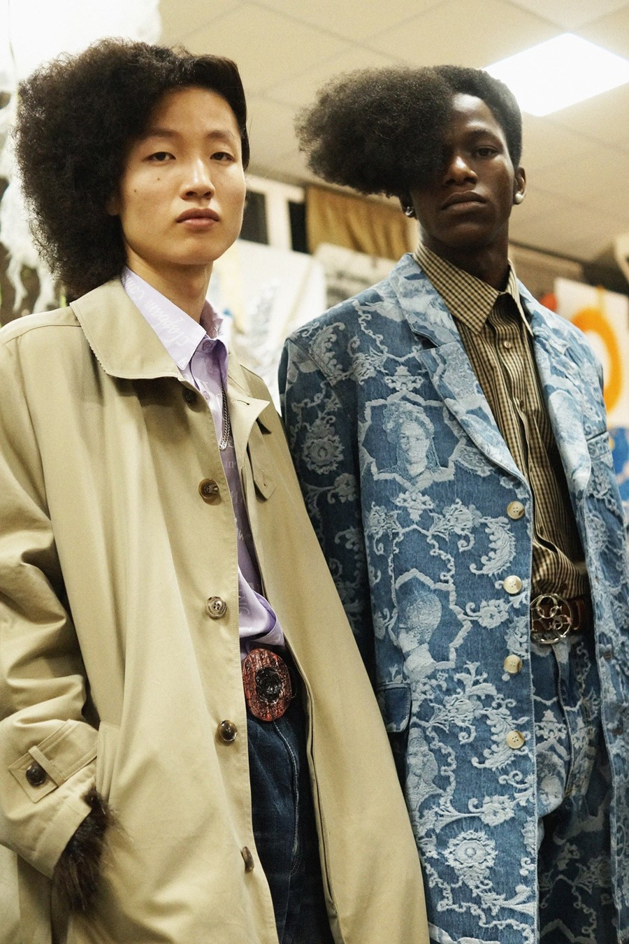 Martine Rose Autumn/Winter 2020