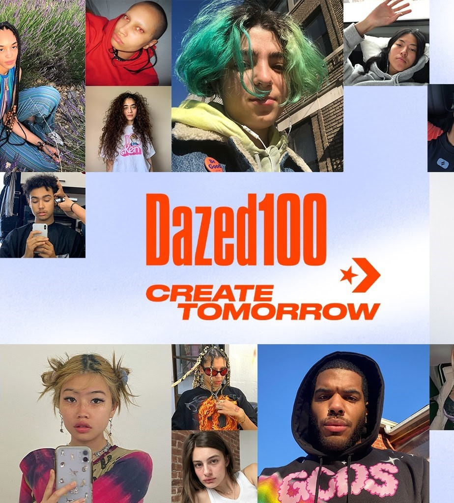 The Dazed 100 Has Launched, But This Time It's Different